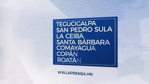 Noticiero LA PRENSA Televisión, edición completa del 13-12-2018. Esperan arribo de restos de José Rafael Ferrari