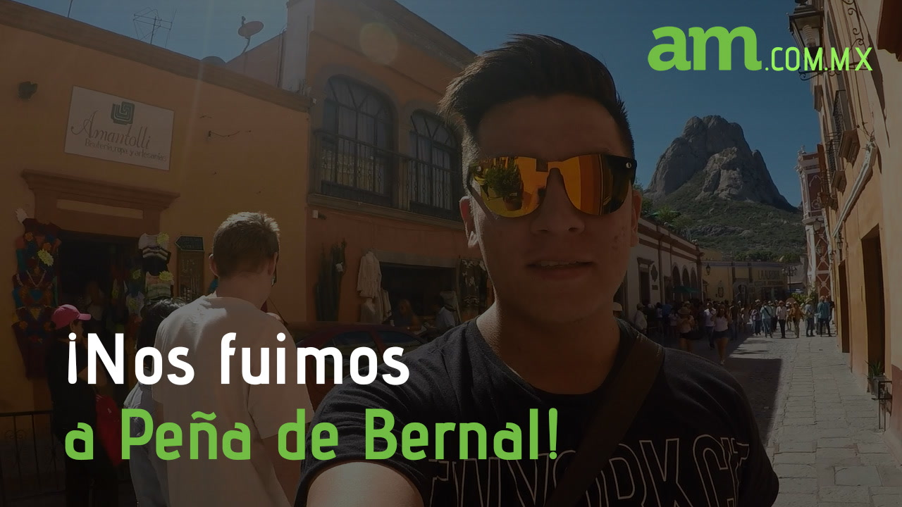 Video: Esto debes de saber sobre Peña de Bernal