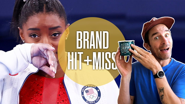 Simone Biles made a bold move at the Olympics—here's why it paid off