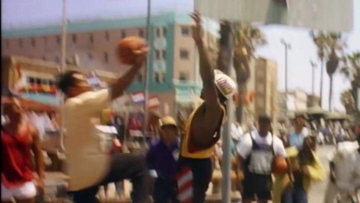 Trailer de la película Los blancos no la saben meter