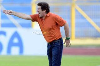 Héctor Vargas arremete contra la Liga y advierte que