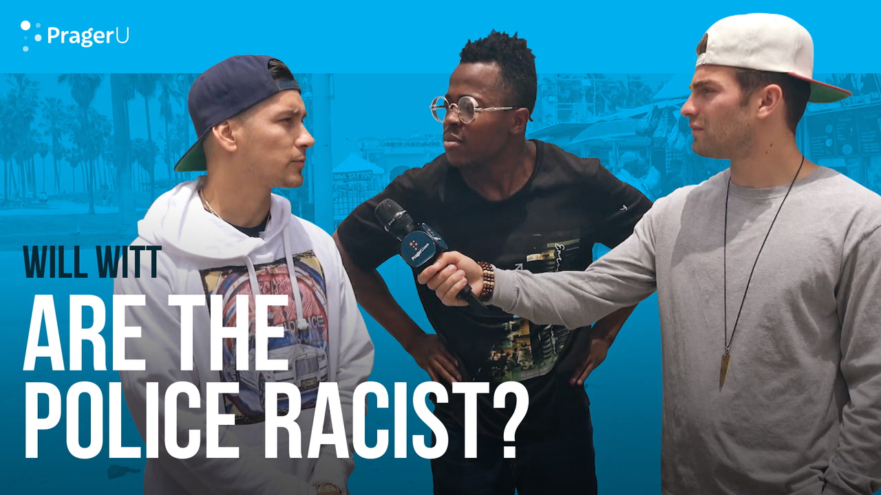 Are the Police Racist?