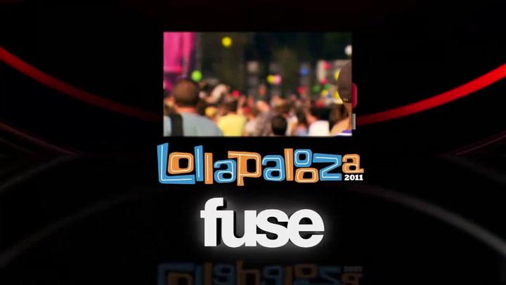 Festivals: Lollapalooza The Cars  Bringing the Band Back Together - Lollapalooza 2011