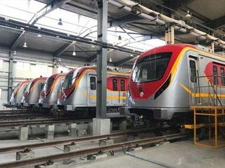 لاہوریوں کیلئے خوشخبری، اورنج لائن ٹرین چل پڑی ۔۔۔ تفصیلی پیکج دیکھئے