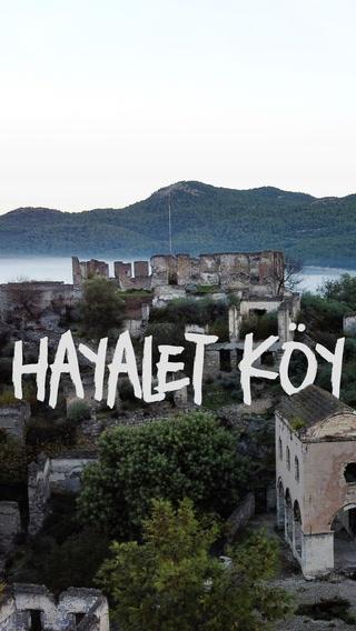 Bir hayalet köy @Türkiye