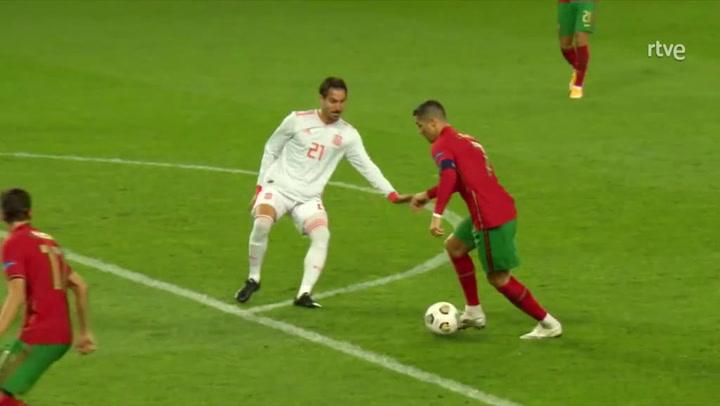 A Portugal y España solo les falta el gol