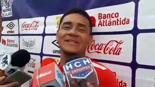 Carlos Will sobre el azúcar y la sal de Motagua: