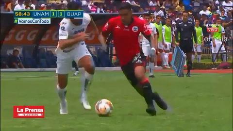 Video: gol de Chirinos