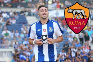 Héctor Herrera a un paso de llegar a la Serie A con la Roma