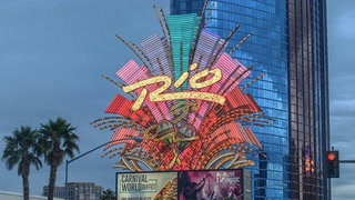 30-year-old Rio in Las Vegas needs a little TLC – VIDEO