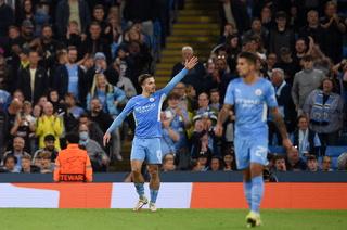 Lluvia de goles en Manchester: El City de Guardiola golea al Leipzig en un emocionante partido de Champions