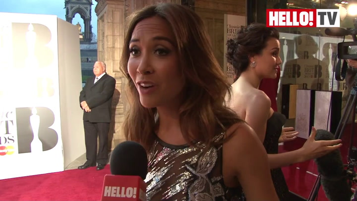 HELLO! speaks to stars of the Classic BRIT Awards 2013