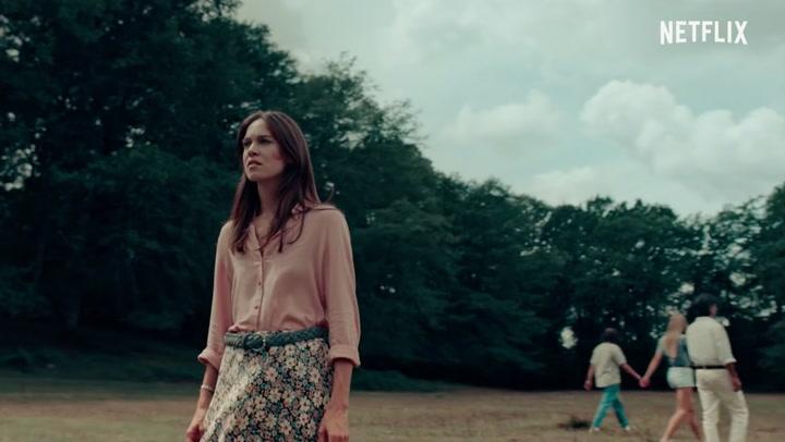 'A Classic Horror Story' Trailer
