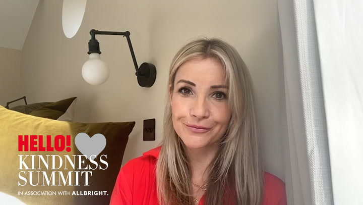 Kindness Cam: Helen Skelton