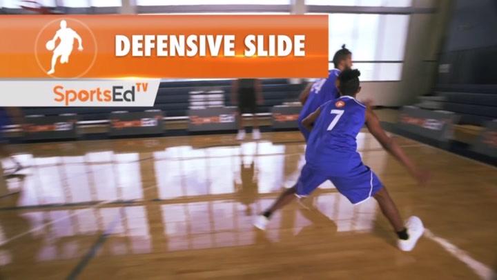 Defensive Slide