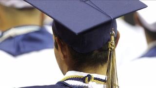 Graduation rates up statewide – VIDEO