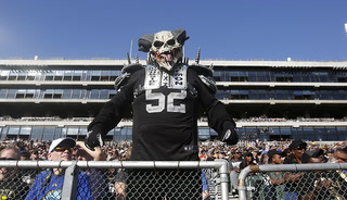 Raiders Preseason Game 1 Wrap Up – VIDEO