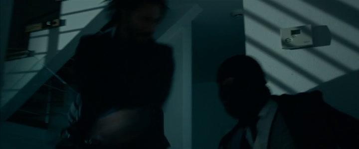 Scene: Intruders