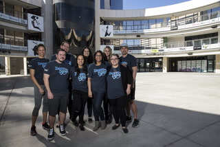 Zappos employees fundraise for Oct. 1 victims