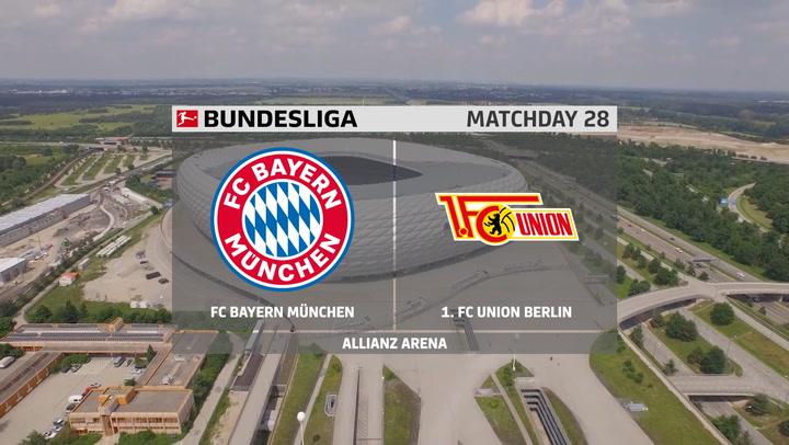 Bayern só empata com o Union e vê Leipzig se aproximar