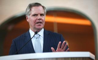Murren gives update on Nevada coronavirus task force- VIDEO