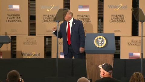 Trump vuelve a imponer aranceles al aluminio canadiense
