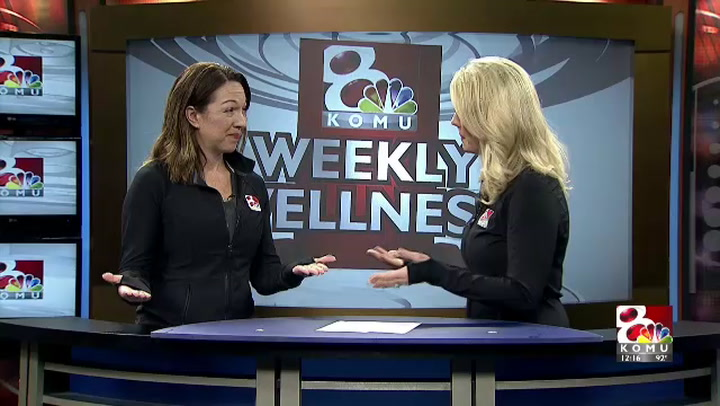 "Weekly Wellness: Have you heard of ""Stop The Bleed?"
