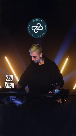 220 - Khan