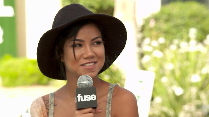 Jhene Aiko Talks Souled Out Meaning and Her Dream Collaborations: #TBT 2014