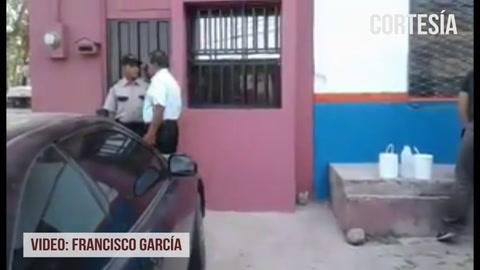 Banasupro cierra operaciones en la colonia El Sitio por supuesta extorsión