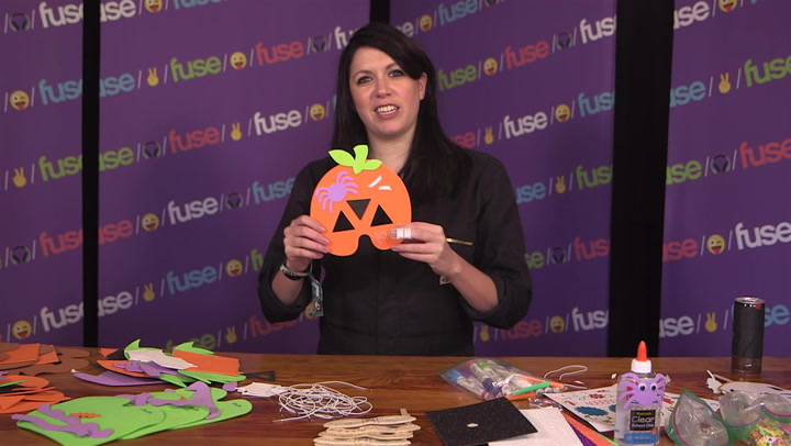 K.Flay Creates a Pumpkin Mask, Discusses Inspiring Message Behind  Crush Me Book