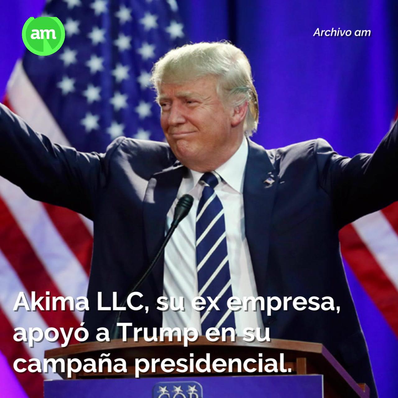 La despiden por insultar a Donald Trump