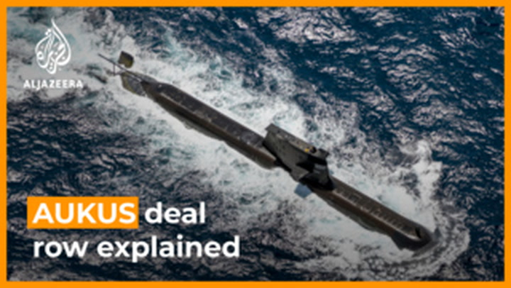 Aukus submarine deal row explained: Why are France so angry?