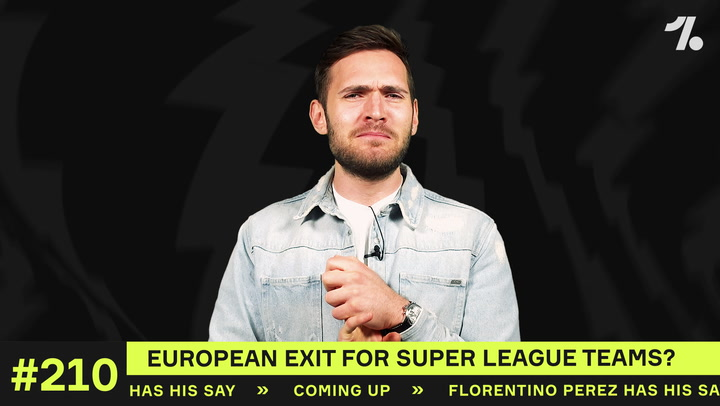 UCL and UEL to REMOVE Super League teams?!