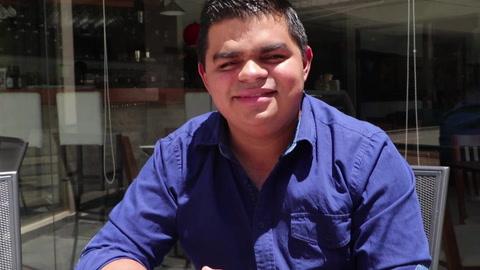 Rely Maradiaga desafió a la Calculadora Deportiva y así le fue