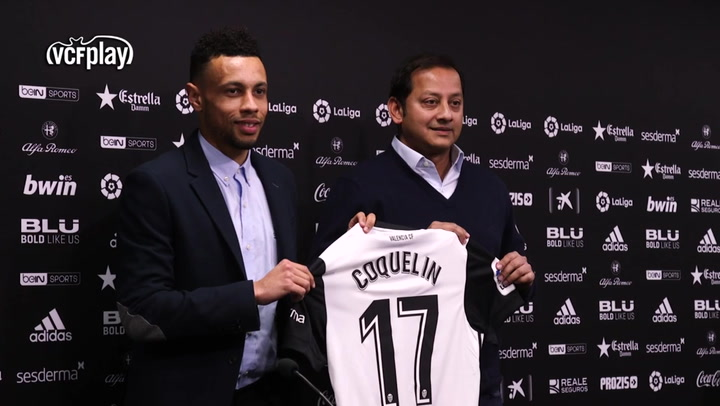 What You Didn't See From Coquelin's First Day
