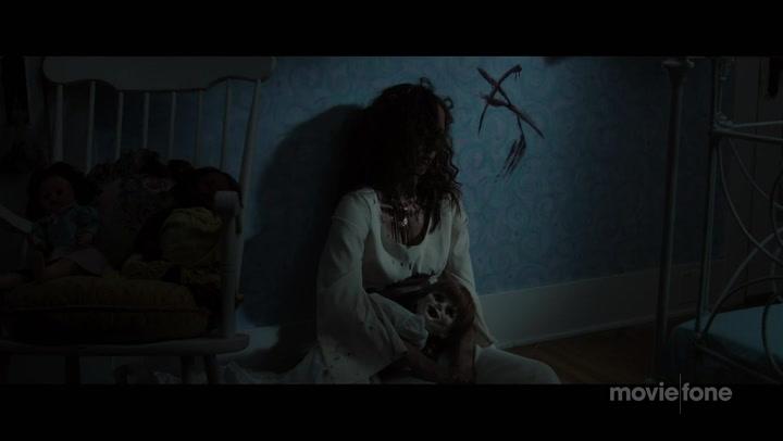 Annabelle - Trailer No. 1
