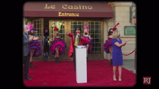 Paris Las Vegas reopens – Video
