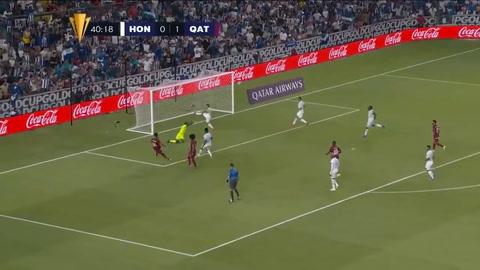 Buba López se viste de héroe y evita el segundo de Qatar