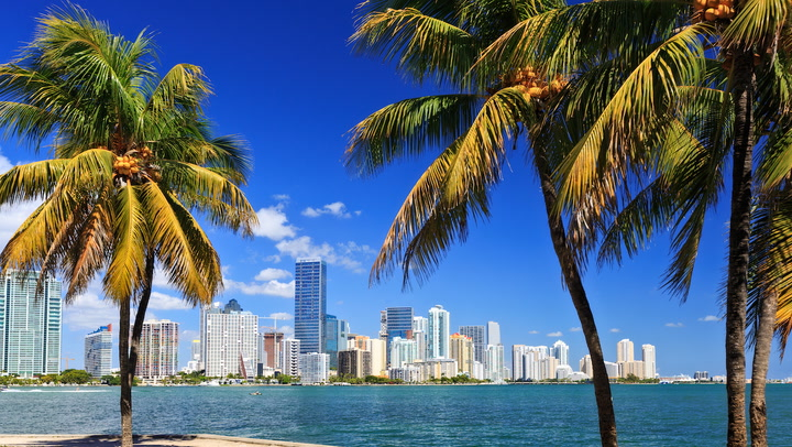 Blockchain.com Is Moving to Miami