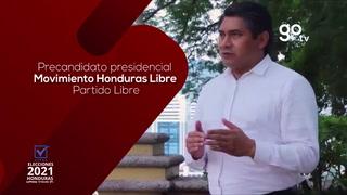 Wilfredo Méndez, el defensor de derechos humanos criado entre la violencia