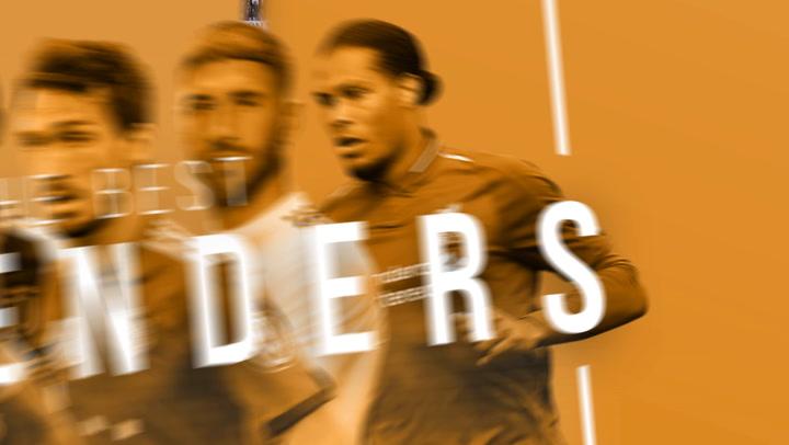 Best Defenders: Toby Alderweireld