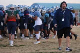 Prep Football Coaches Talk Title Game
