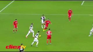 Iba a ser un golazo: Cristiano Ronaldo y el hat-trick que se le negó en la Serie A con la Juventus