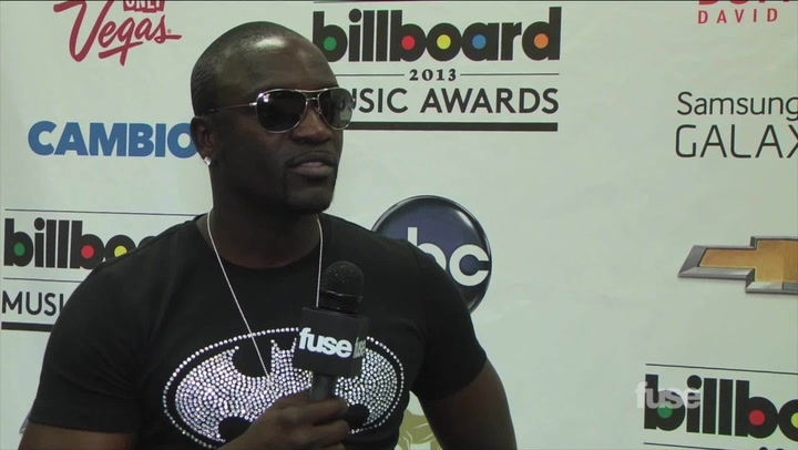 Akon's Lessons Learned From Michael Jackson's Death