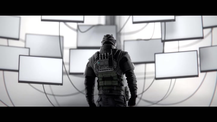 Rainbow Six Siege: Operation White Noise - New Operators Trailer