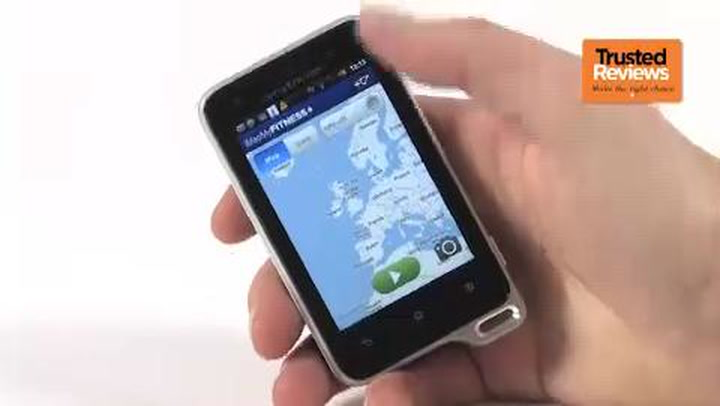 Sony Ericsson Xperia Active Review | Trusted Reviews