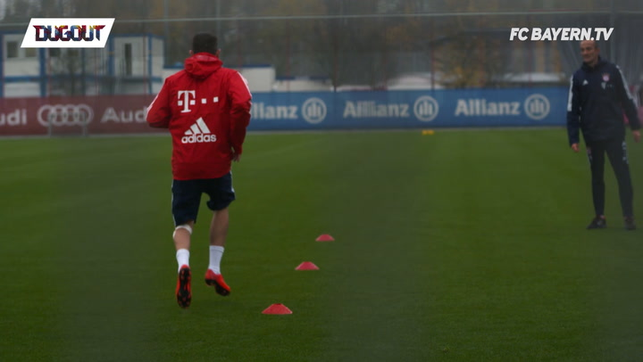 Ribéry: Proof that Hard Work Pays Off