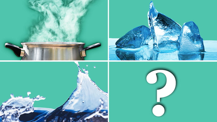 Картинки по запросу Water May Exist as Two Very Different Liquids