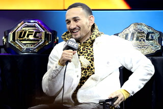 "Holloway says he wants to ""etch his name in the history books"" at UFC 251 – VIDEO"